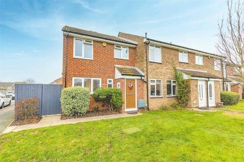 4 bedroom end of terrace house for sale - Leas Drive, Iver, Buckinghamshire