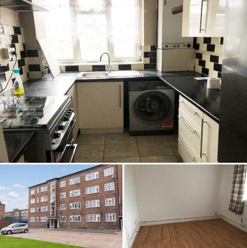 2 bedroom flat to rent - Oakway, Acton, London W3 7LD