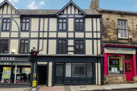 3 bedroom townhouse to rent - Newgate Street, Morpeth