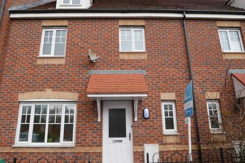4 bedroom townhouse for sale - Saddlecote Close, Crumpsall, M8