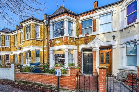 3 bedroom terraced house for sale - Meon Road, London, W3