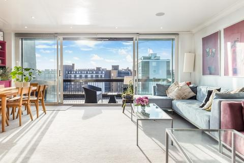 3 bedroom apartment - Lancaster Gate