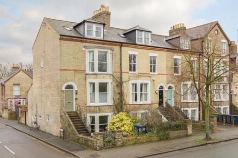 3 bedroom semi-detached house to rent - Chesterton Road, Cambridge, Cambridgeshire