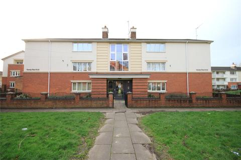 2 bedroom apartment for sale - Hornby Flats, Linacre Road, Liverpool, Merseyside, L21