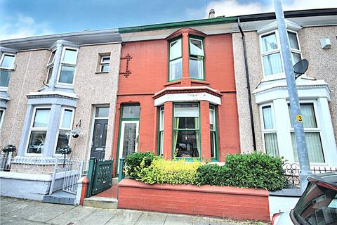3 bedroom terraced house for sale - Hornby Boulevard, Litherland, Liverpool, L21