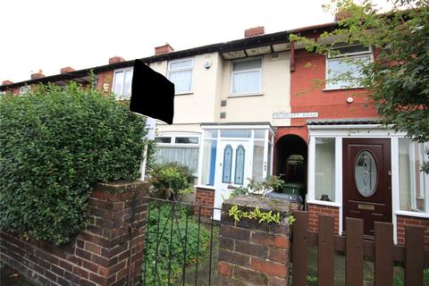 3 bedroom terraced house for sale - Muspratt Road, Liverpool, L21