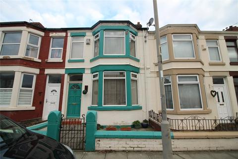 3 bedroom terraced house for sale - Hall Lane, Aintree, Liverpool, L9