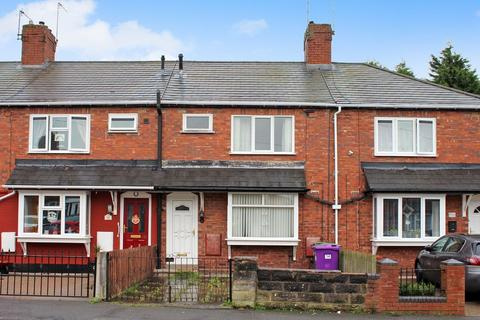 3 bedroom terraced house for sale - Foster Road, Low Hill