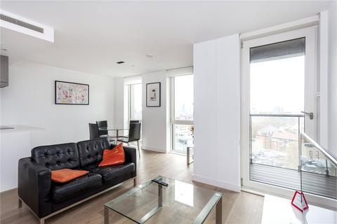 1 bedroom flat - Avantgarde Tower, 1 Avantgarde Place, London, E1