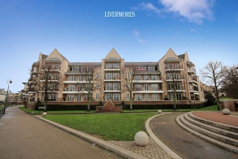 1 bedroom ground floor flat for sale - The Boulevard, Ingress Park, Greenhithe