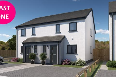 3 bedroom semi-detached house for sale - New Homes at Stanley Court, Parkham, Bideford