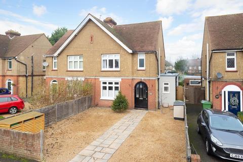 3 bedroom semi-detached house for sale - Plains Avenue, Maidstone, ME15