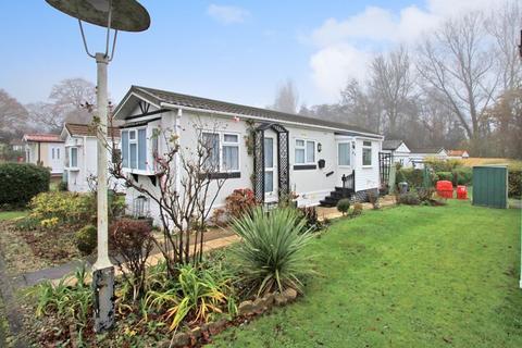 1 bedroom park home for sale - Pond Cottage Lane, West Wickham