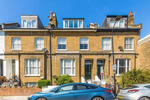 1 bedroom flat to rent - Bassein Park Road W12