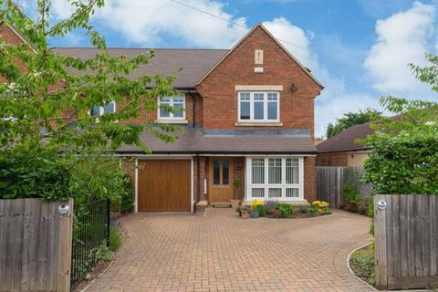 5 bedroom semi-detached house for sale - Beeches Road, Farnham Common, Buckinghamshire SL2