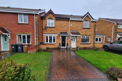 3 bedroom terraced house - Ashley Close, Killingworth, Newcastle Upon Tyne