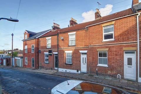 2 bedroom terraced house for sale - Clifton Street, Exeter