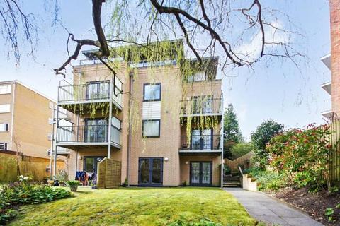 2 bedroom apartment for sale - Surrey Road, Westbourne, Bournemouth, Dorset, BH4