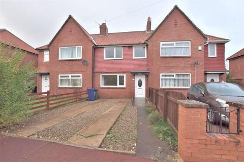 3 bedroom semi-detached house to rent - Holystone Crescent, High Heaton