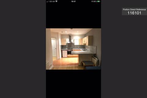 2 bedroom flat - Market Street, Aberdeen, AB11