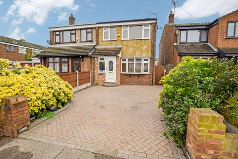 3 bedroom semi-detached house for sale - Third Avenue, Stanford-Le-Hope