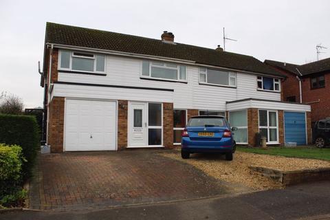 4 bedroom semi-detached house - Albemarle Road, Churchdown, Gloucester, GL3