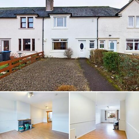 3 bedroom terraced house for sale - Broomlee Crescent, West Linton EH46