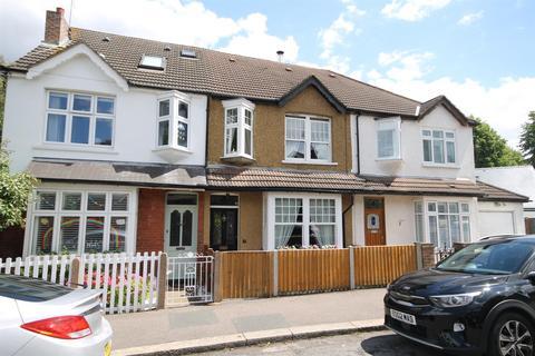4 bedroom terraced house - Carshalton Park Road, Carshalton