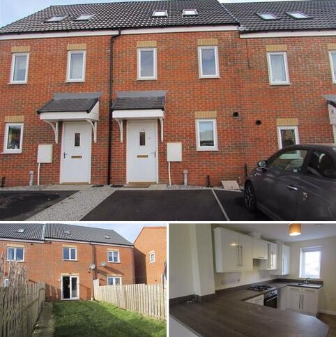 3 bedroom semi-detached house to rent - Woolley Meadows, Stanley, Durham