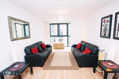 1 bedroom apartment - Southside Apartments, Birmingham City Centre