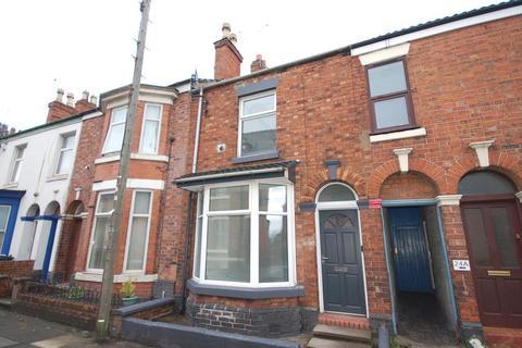 2 bedroom terraced house for sale - Gatefield Street, Crewe
