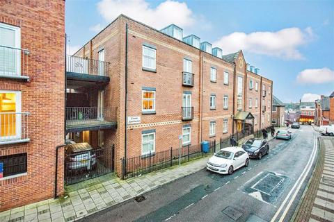2 bedroom apartment for sale - Crown Apartments, Dryland Street, Kettering