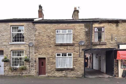 2 bedroom terraced house to rent - Henshall Road, Bollington