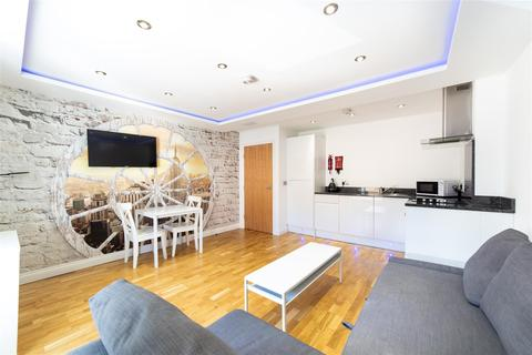 1 bedroom apartment to rent - Falconars House, Newcastle Upon Tyne