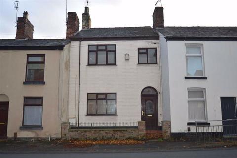 4 bedroom townhouse for sale - Broken Cross, Macclesfield