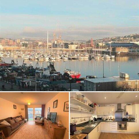 2 bedroom apartment for sale - Marina Villas, Marina, Swansea
