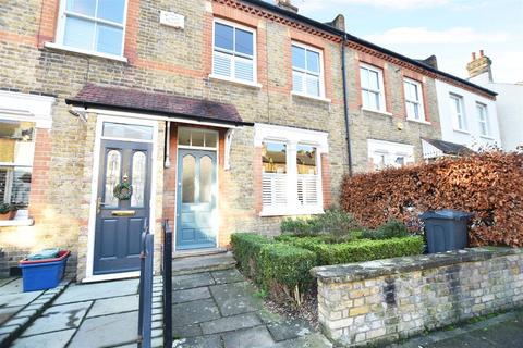 3 bedroom terraced house for sale - Newton Road, Isleworth Village