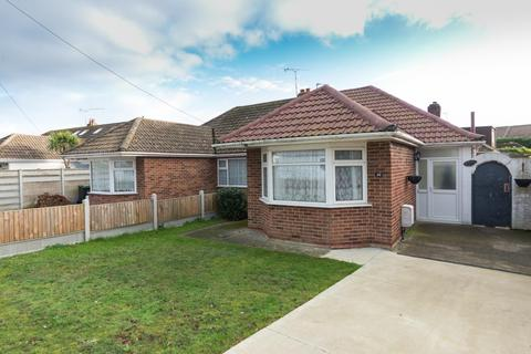 2 bedroom semi-detached bungalow - West Dumpton Lane, Ramsgate