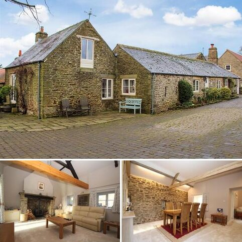 5 bedroom barn conversion for sale - Stanley Crook, County Durham