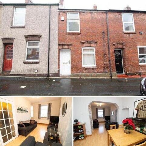 2 bedroom terraced house for sale - Fullerton Place, Deckham