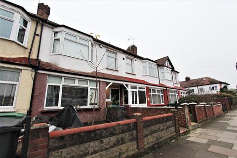 4 bedroom terraced house to rent - Downhills Park Road, Tottenham, N17