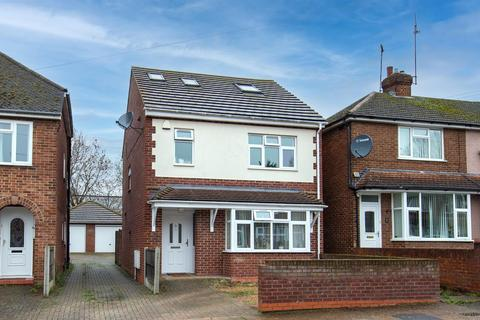 4 bedroom detached house for sale - Anstee Road, Luton
