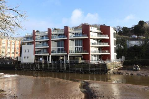 3 bedroom apartment to rent - Malpas House, Truro