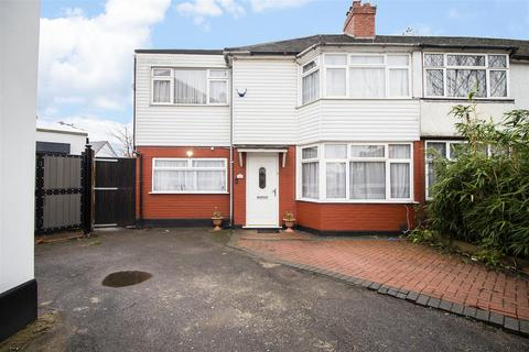 5 bedroom end of terrace house for sale - Lathkill Close, Enfield