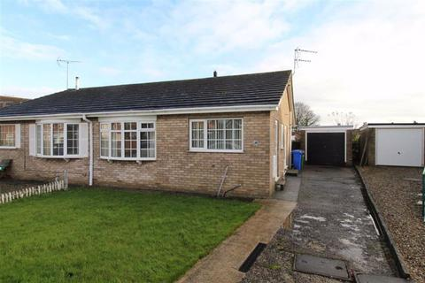 2 bedroom detached bungalow - Londesborough Road, Hutton Cranswick, East Yorkshire