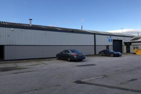Industrial unit to rent - Phoenix House, Sandall Carr Road, Kirk Sandall, Doncaster