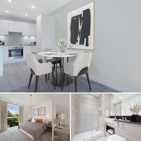 2 bedroom apartment for sale - Plot 388, Hanworth Apartments at High Street Quarter, High Street, Hounslow, HOUNSLOW TW3