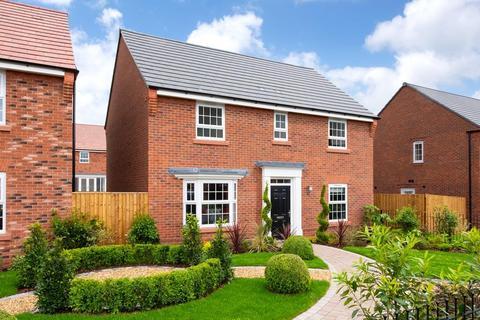 4 bedroom detached house for sale - Plot 33, Bradgate at Stanneylands, Little Stanneylands, Wilmslow, WILMSLOW SK9