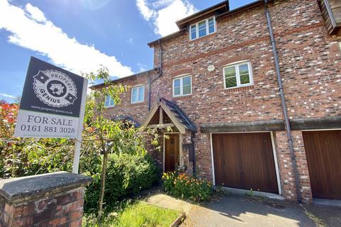 3 bedroom semi-detached house for sale - Bernisdale Road, Knutsford, WA16 7EL