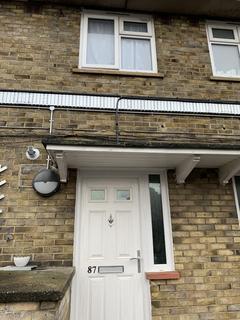 2 bedroom maisonette to rent - Lord Warwick Street, London, SE18